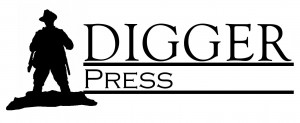 Digger Press logo